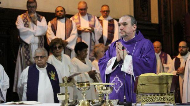 Missa Catedral de Campinas