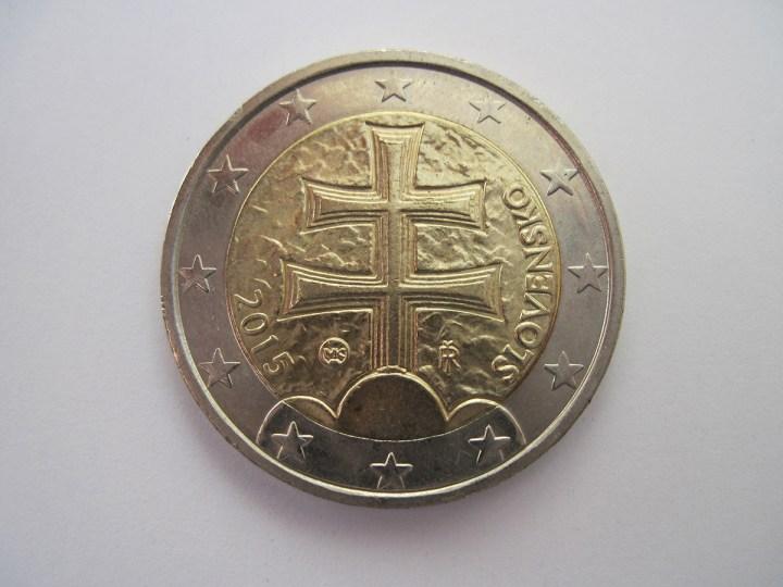 SLOVAK COIN