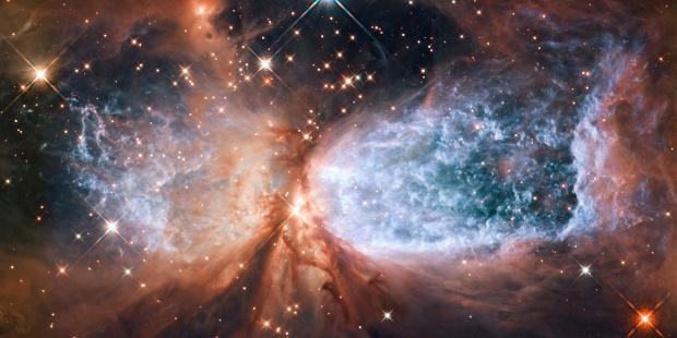 Universo: razão e fé