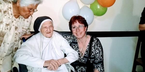 Irmã Corina