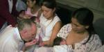 papa francisco amamentação