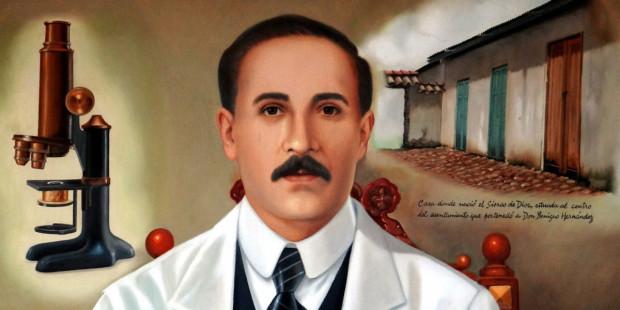 Médico dos Pobres da Venezuela, doutor José Gregorio Hernández