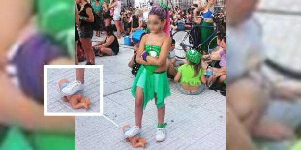 Maré Verde Argentina aborto