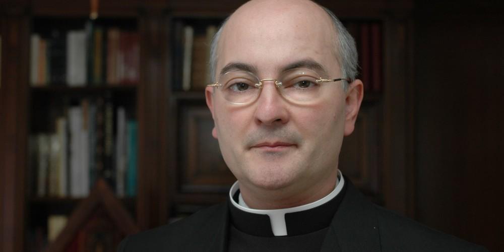 Exorcista padre José Antonio Fortea