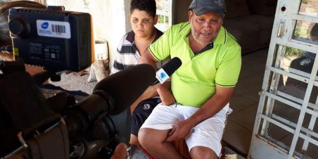 Ronaldo Gomes Brumadinho