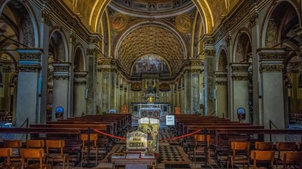Santa Maria presso San Satiro church