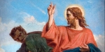 THE TEMPTATION OF CHRIST BY THE DEVIL