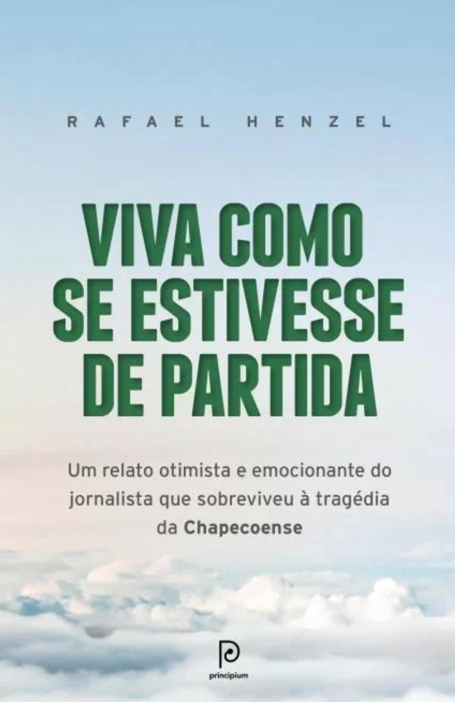 livro Rafael Henzel