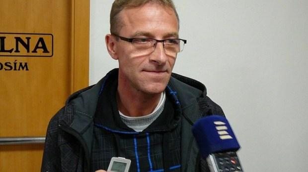 Pe. Adam Stanisław Kuszaj