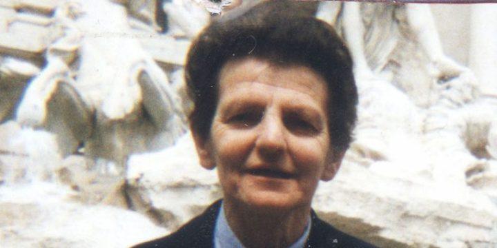Irmã Maria Laura Mainetti