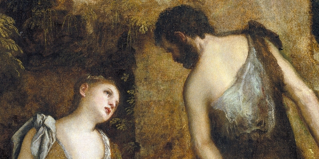 Caim e sua esposa