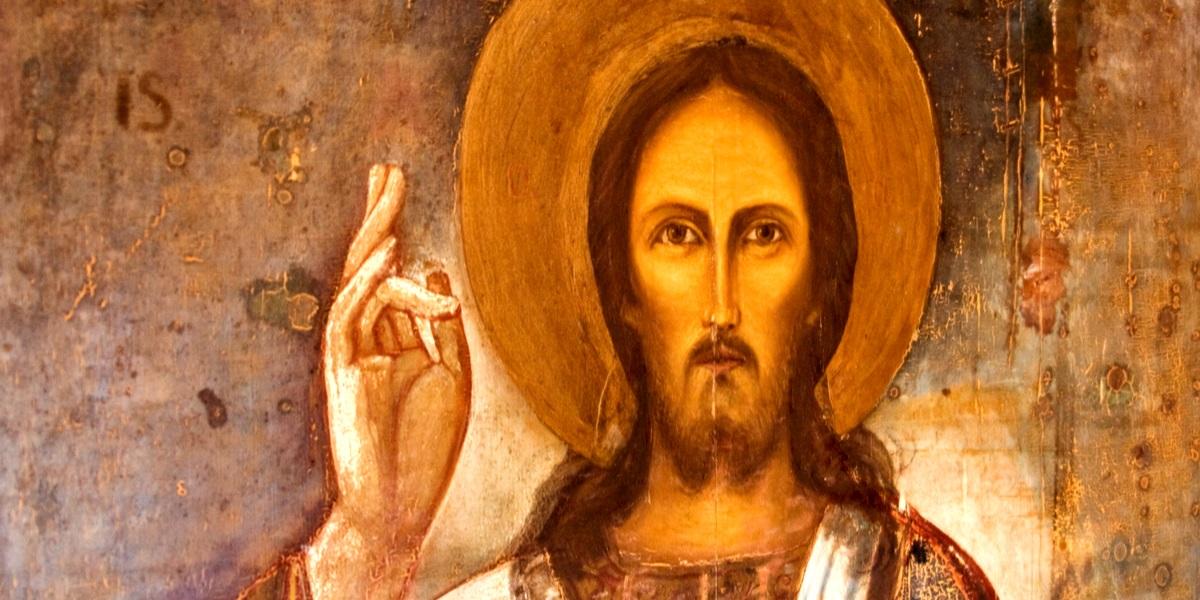 SAINT JOSEPH ICON