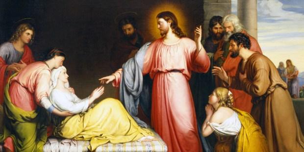 Jesus e seus milagres