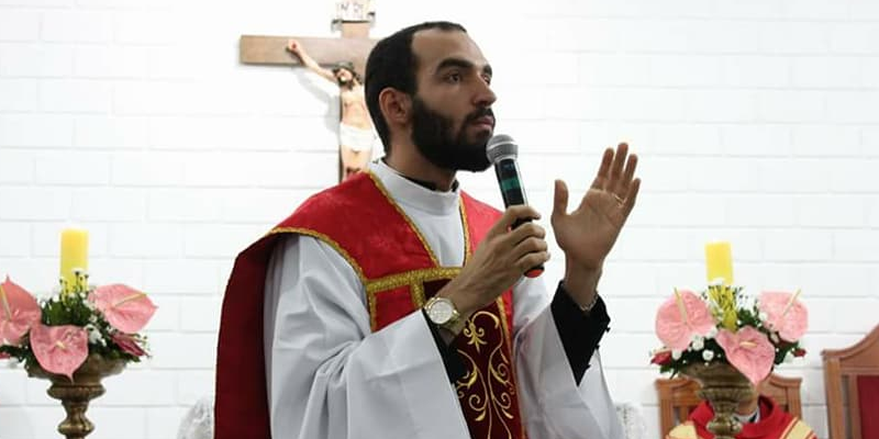 Pe Gabriel Vila Verde