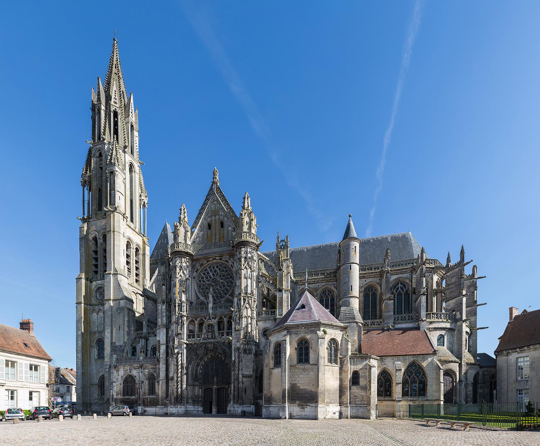 Cathedral of Notre Dame de Senils