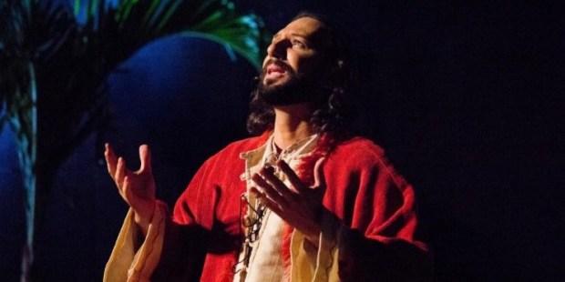 William do Vale Paixão de Cristo