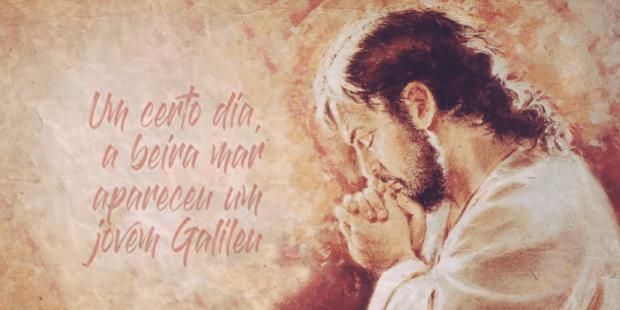 Um certo Galileu Pe Zezinho