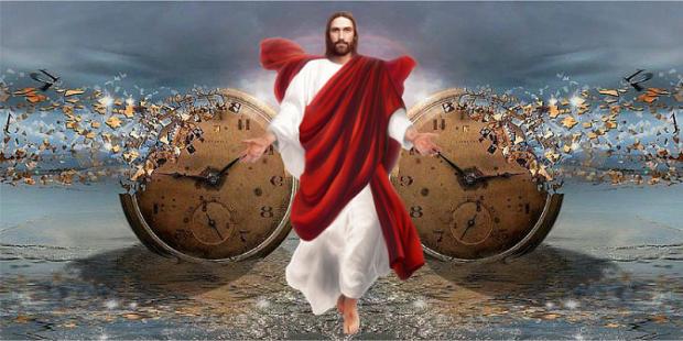 Antes de Cristo depois de Cristo