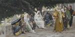 Jesus fariseus saduceus