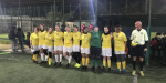 Time futebol feminino Vaticano