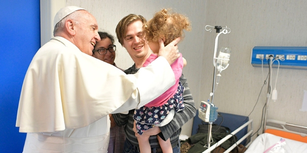 POPE FRANCIS HOSPITAL
