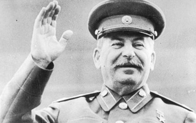 Joseph Stalin, 1953