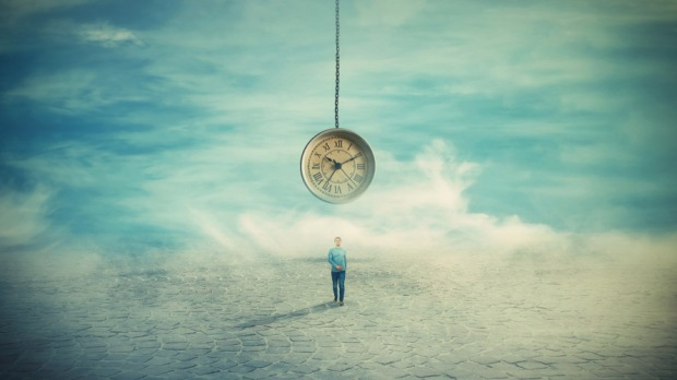 Tempo e eternidade