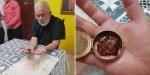 milagre eucarístico Paraguai