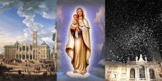 Nossa Senhora das Neves
