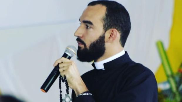 Padre Gabriel Vila Verde