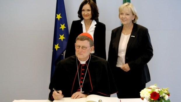 Cardeal Rainer Maria Kardinal Woelki