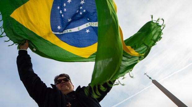 Brasil e Santa Sé