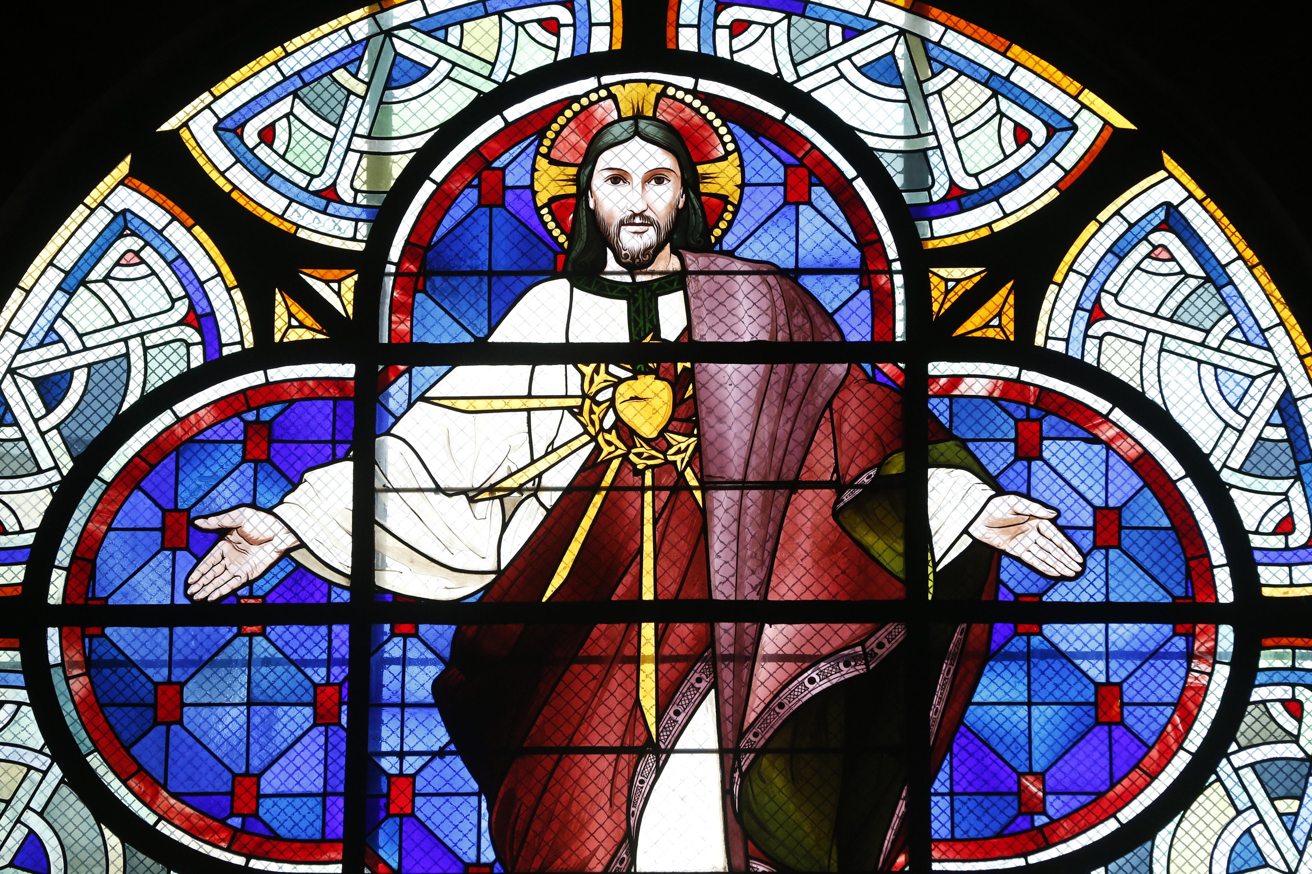 coeur sacre jesus