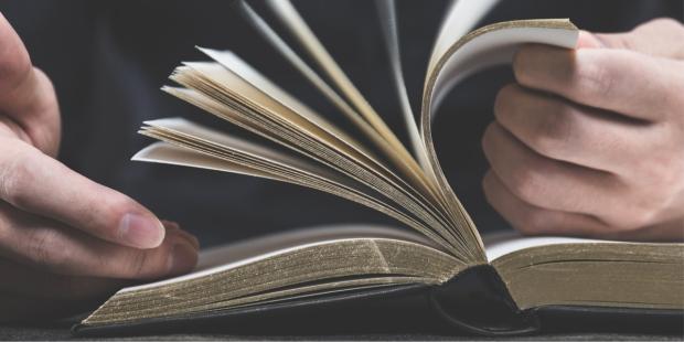 Book - Reading