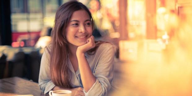Woman - Smile