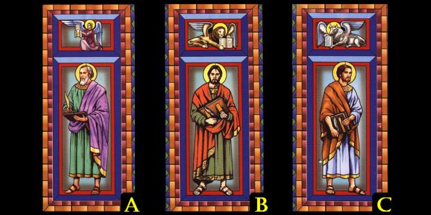 Ano litúrgico e seus ciclos A B C
