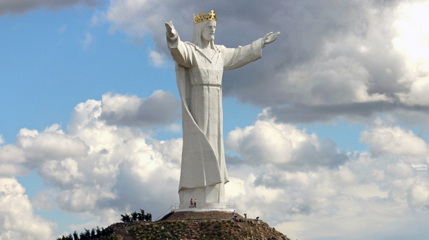 Vitória de Cristo Rei