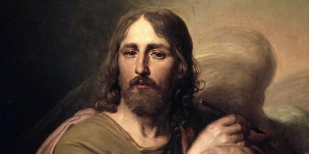 LUKE THE EVANGELIST