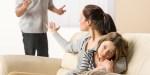 Parents - Child - Education - Argument