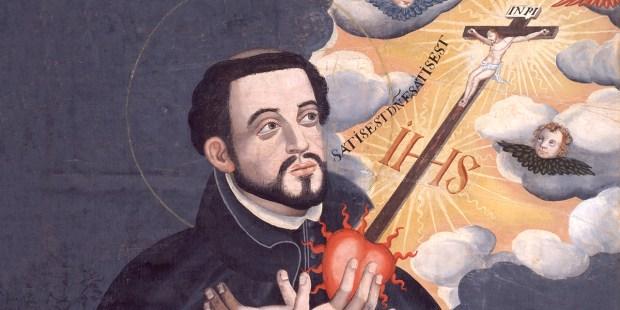 São Francisco Xavier nos encoraja a amar a Deus por apenas uma razão