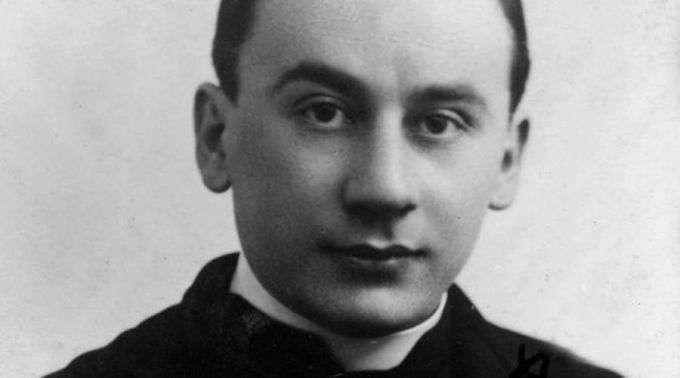 Pe. Tiso Galleti