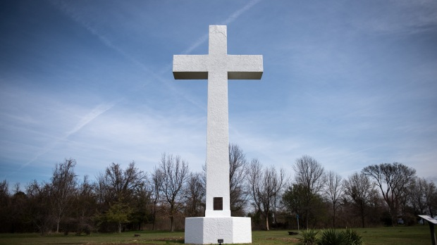 ST CLEMENTS ISLAND,MASS,UNITED STATES,RELIGIOUS FREEDOM