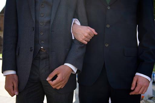 união homossexual