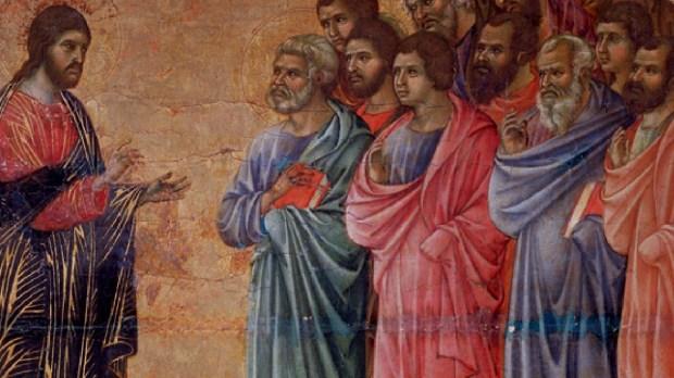 Discípulos de Cristo