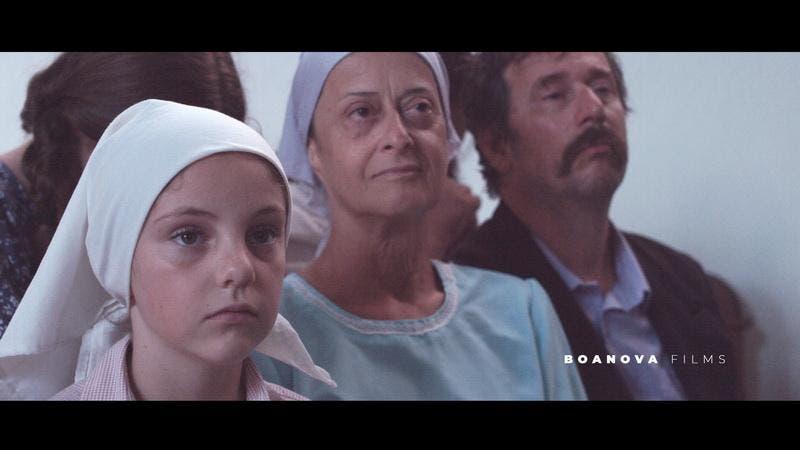 Filme Albertina Berkenbrock