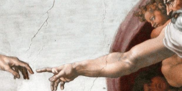 Dedo de Deus