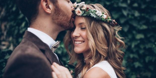 Casamento homem mulher