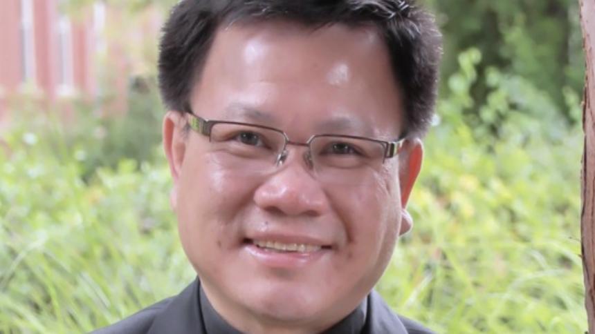 COVID PRIEST