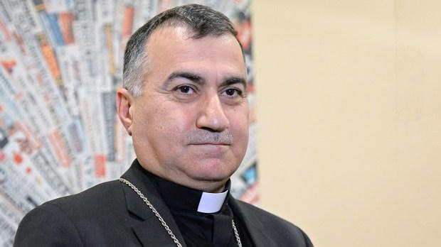 Archbishop Bashar Warda