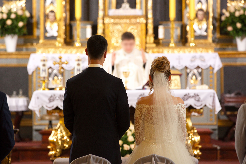 Casamento católico: um projeto matrimonial sólido